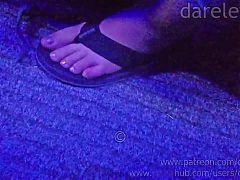 feet trample sandals cft 01