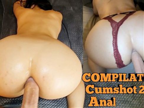 Chloe Kim AssFuck And RELAX Cumshot Compilation  - CK Road